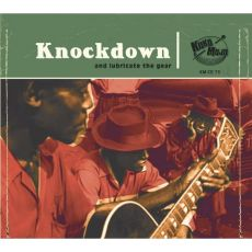 DIVERSE ARTISTER - Knockdown And Lubricate The Gear