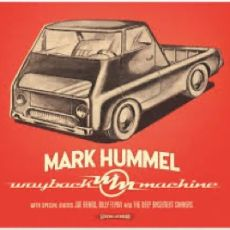 MARK HUMMEL - Wayback Machine