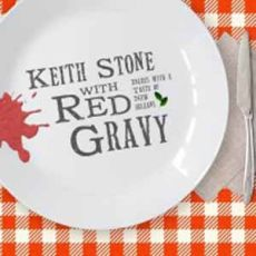 KEITH STONE WITH RED GRAVY - BLUES WITH A TASTE OF NEW ORLEANS