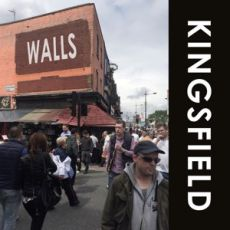 KINGSFIELD - Walls