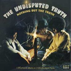 THE UNDISPUTED TRUTH - Nothing But The Truth