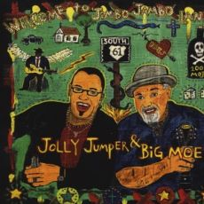 JOLLY JUMPER & BIG MOE - Welcome To Jimbo Jambo Land