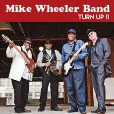 Mike Wheeler - Turn up!