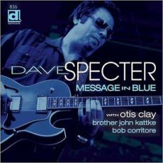 Dave Specter - Message In Blue