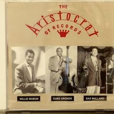 Diverse artister - Hidden Gems Vol Three, The Aristocrat Of Records