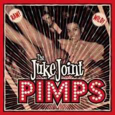 The Juke Jint Pimps - Boogie Pimp