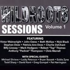 THE WILDROOTS - WildRoots Sessions Volume 1