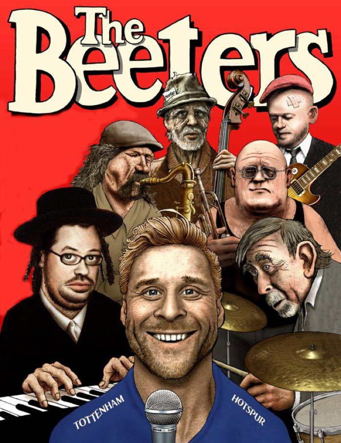The Beeters