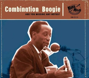 combination boogie