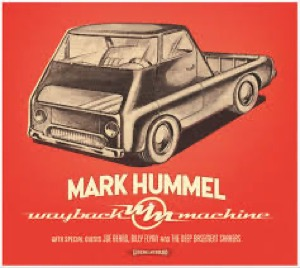 mark hummel way back